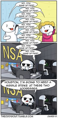 NSA All Day