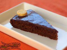 Tarta de galletas Príncipe :D  #Receta