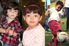 AbRam to Azad Rao Khan: Cute star kids of Bollywood - Karan Johar has given three big stars to Bollywood with his film Student of the Year. The movie proved to be a good launching pad for Varun Dhawan, Sidharth Malhotra and Alia Bhatt. In an interview with Bollywood Hungama, when the filmmaker was asked if there was a 20-year leap in SOTY sequel, then whom he would cast, Karan replied saying that he would have Shah Rukh Khan's son AbRam for sure. The report further stated that Karan would…