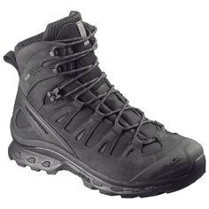 Salomon Quest 4D GTX Forces Salomon Tactical Boots - 2