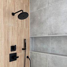 Latest Bathroom Tiles, Small Bathroom Tiles, Bath Tiles, Bathroom Tile Designs, Bathroom Trends, Bathroom Inspo, Bathroom Ideas, Bathrooms, Bathroom Color Schemes