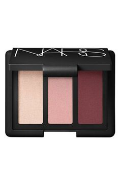 NARS Trio Eyeshadow available at #Nordstrom