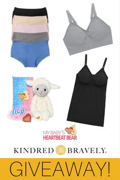 65ce329081027 52 Best Kindred Bravely Giveaways & Sales images in 2019 | Breast ...