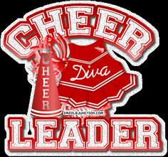 we've got the spirit for you Cheerleading Quotes, Cheer Quotes, Cheer Locker Decorations, Cute Locker Ideas, Cheer Posters, Locker Tags, Insprational Quotes, Different Kinds Of Love, High School Cheer