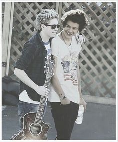 18. Favourite Narry pic my favourite one is the on i used for day 2 :3 so here is my 2nd fav x