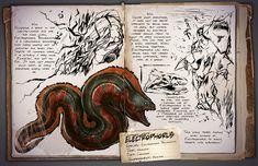 Dossier Electrophorus