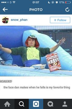 Dan Howell is bae