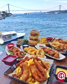 Food To Go, Love Food, Food And Drink, Luxury Food, Food Goals, Iftar, Holiday Dinner, Aesthetic Food, Best Breakfast