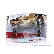DISNEY INFINITY Play Set Pack - Lone Ranger