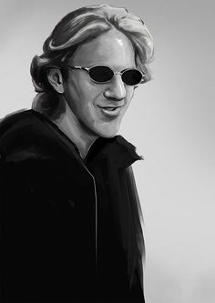 Love this! Dylan Klebold