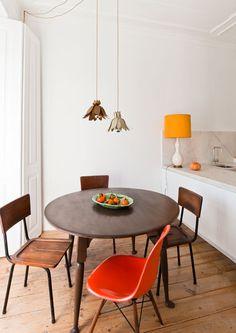 Baixa House - Serviced Apartments Rent in Lisbon ::: fourth floor