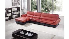 American Eagle Furniture AE-L629 Leather Sectional