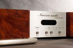 Navison Audio SE-MKII Tube Preamplifier