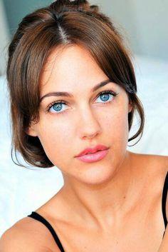Turkish/German Actress Meryem Uzerli | Photo shoot 2013