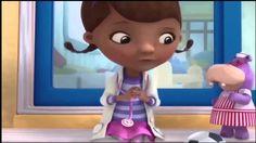 Doc McStuffins Full Episodes | Cartoon Movie For Kids 2015