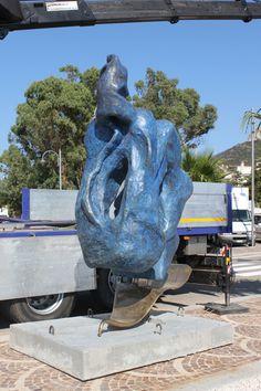 MumArt, primo museo subacqueo di arte moderna al mondo - Golfo Aranci
