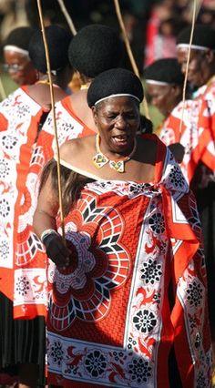 Swaziland. BelAfrique your personal travel planner - www.BelAfrique.com