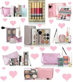 Mally Beauty Gift Sets
