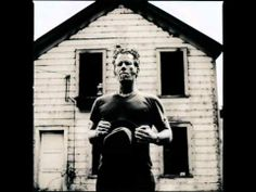 TOM WAITS ~ Rain Dogs