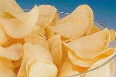 Things You Can Freeze - my favorite is potato chips!