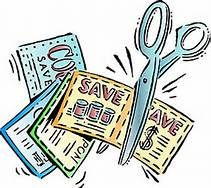 coupons:    How I coupon!!!  I don't think I told you how I...
