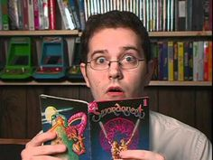 SwordQuest - Angry Video Game Nerd - Episode 88 - Before the internet age, there were a lot of neat promotions for games, and contest like this existed, though I haven't seen a video game promotion quite like this one since, I do think it's quite possible another puzzle quest contest could rise again. Maybe it will start off where this one ended.