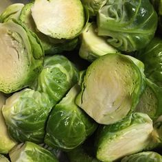 Want to know how to cook fresh brussels sprouts? Try this delicious creamed brussels sprouts recipe from The Old Farmer's Almanac.