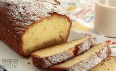 - Gluten-free cornstarch cake – www. Sweet Recipes, Cake Recipes, Dessert Recipes, Gluten Free Cakes, Gluten Free Baking, Dairy Free Recipes, Cakes And More, Healthy Desserts, Love Food