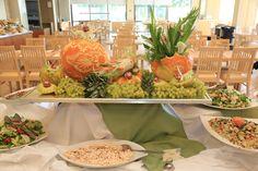 Gastronomic creations at Creta Beach!  #fine #dining #cretan #diet