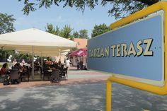 Tarzan™ Park – Nyitólap Tarzan, Park, Outdoor Decor, Home Decor, Decoration Home, Room Decor, Parks, Home Interior Design, Home Decoration