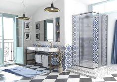 ✹ ❤ VINTAGE BATHROOM LIGHTING DESIGN IDEAS AND TIPS ON CERTIFIED-LIGHTING.COM ❤ ✹ #vintagebathroom #bathroomlighting #lightingideas #bathroomdesign