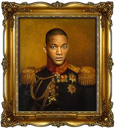 General_Famous_Will_Smith