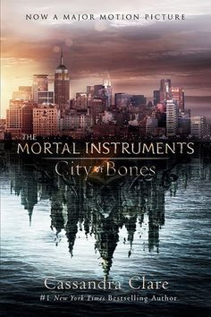 The Hollywood Reporter - 'Mortal Instruments' Drama 'Shadowhunters' Goes Straight to Series at ABC Family
