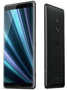 سوني Xperia XZ3 إمكانيات متطورة 0f823539495