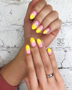 •Perfect colours• #nailart #nails #naildesign #inspiration #geometry #nogti #nailsart #nailinspiration