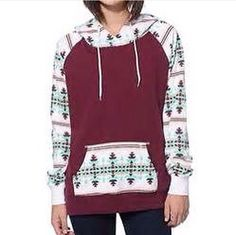 Some one buy me this sweater. Jacob has the same one