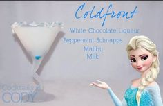 """Coldfront 