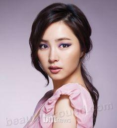 Shin Se Kyung sexy korean actress photos