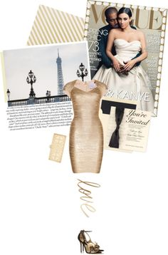 """""""You're Invited"""" by thisislettie on Polyvore"""