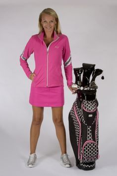 1000+ images about Golf Apparel on Pinterest   Michelle wie, Golf ...
