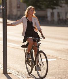 Copenhagen Bikehaven by Mellbin - Bike Cycle Bicycle - 2014 - 0266
