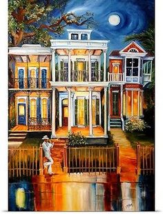 Diane Millsap Art Prints Posters Home Decor Greeting Cards