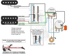 e858ceeb2297c47f4d1be9ef6db7a3de 65 best guitar wiring images on pinterest in 2018 guitars, guitar
