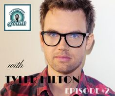 Tyler Hilton on Music, Acting & Continuing to Create Your Best Work