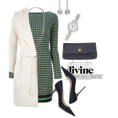 Dinner Date by sonyastyle on Polyvore
