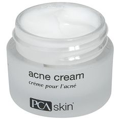 pHaze 33 Acne Cream -   This active 5% liquid benzoyl peroxide acne spot treatment effectively delivers oxygen into the pores to help kill the P. acnes bacteria responsible for acne breakouts. This formulation provides strong antioxidant and anti-inflammatory action to speed improvement of acne lesions.