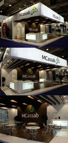 Mcassab - FCE 2015