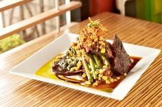 Baru Latino,... awesome. Food Menu, Vancouver, Beef, Awesome, Travel, Meat, Viajes, Ox, Trips