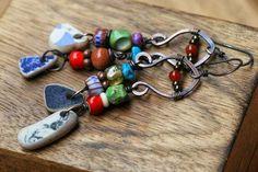 Earrings Everyday: Navigare Necesse