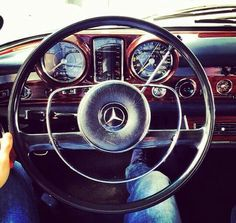 Awesome Mercedes Interior, Badass, Mercedes Benz, Lifestyle, Nice, Awesome, Classic, Derby, Classic Books
